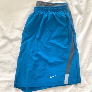 Men's Nike Dry-Fit Athletic Shorts